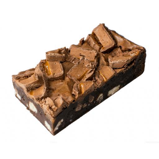 Box of 6 Mars Brownies